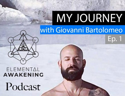 Episode 1 – My Journey with Giovanni Bartolomeo